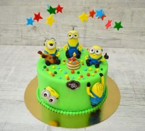 b54c921fe19d17 Дитячі торти